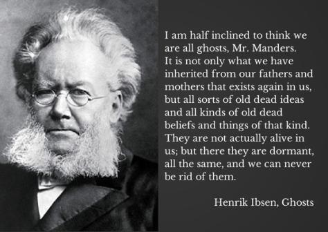 Citazione Ibsen